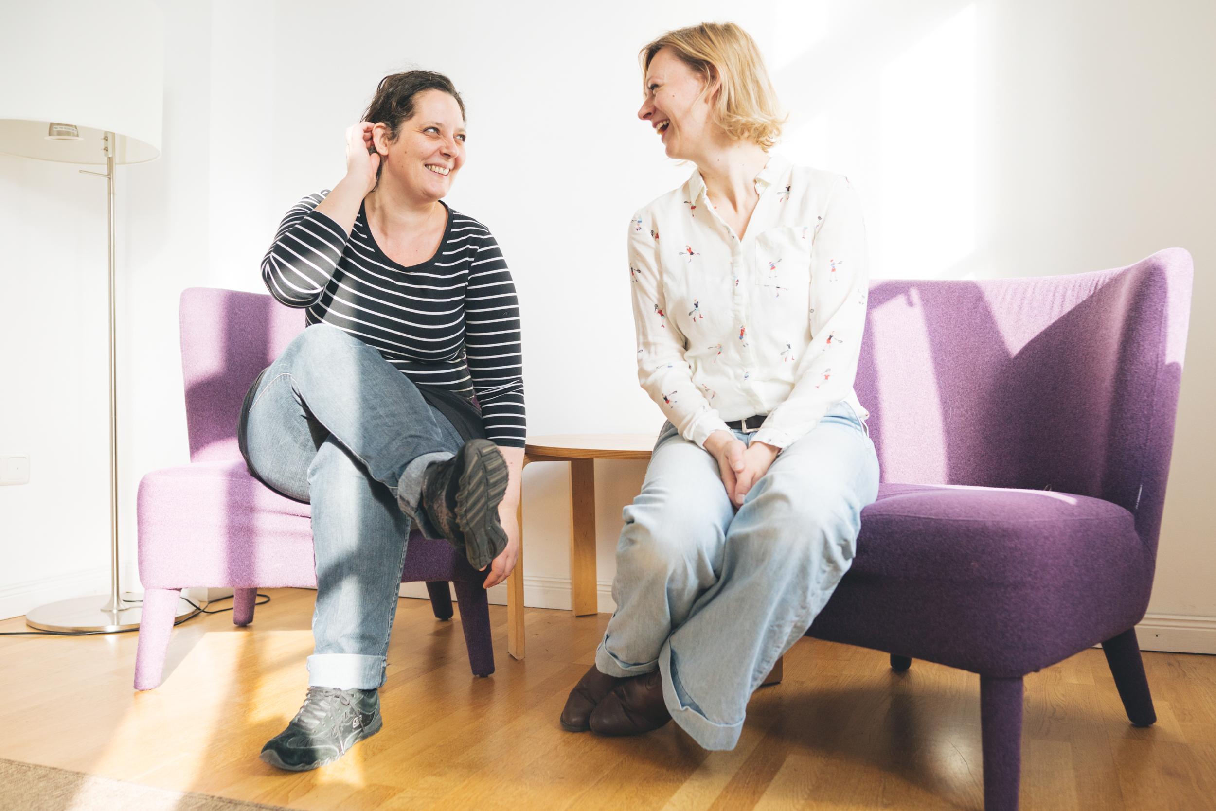 Seminare und Workshops bei Christine Kewitz Coaching: Singen ohne Angst